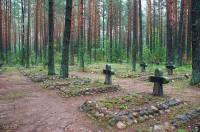 Забродье кладбище