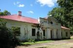 деревня Комарово