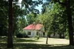 Комарово усадьба Сулистровских