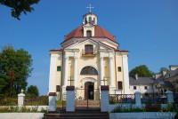 Мядель монастырь