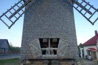 мельница в Наносах