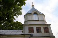 Нарочь церковь