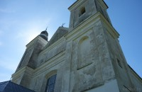костел в Засвире
