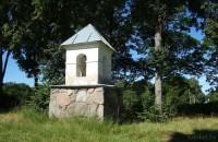 монастырь в Засвире