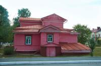 Архитектура Наровли