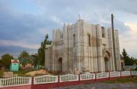 Церковь в Наровле