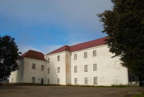 Несвиж монастырь