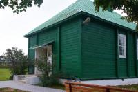 деревня Островки