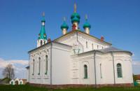 Любча церковь