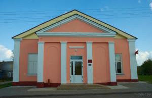 Любча синагога