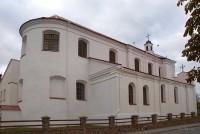 Костел в Новогрудке