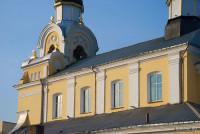 Новогрудок церковь