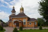 церковь в Копыси