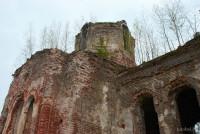 Межево церковь