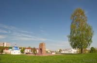 Орша городище