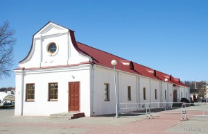 Орша коллегиум иезуитов