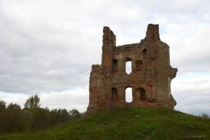 Смоляны замок