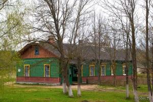 Станция Стайки