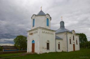 Михайловщина