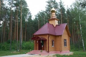 Осиповичи церковь