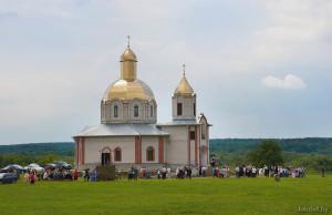Свислочь Осиповичский район