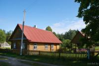 дом Казимира Сваяка