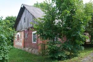 деревня Чехи