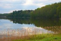 Озеро Большое Уклейно