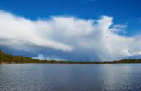 Озеро Космачевское