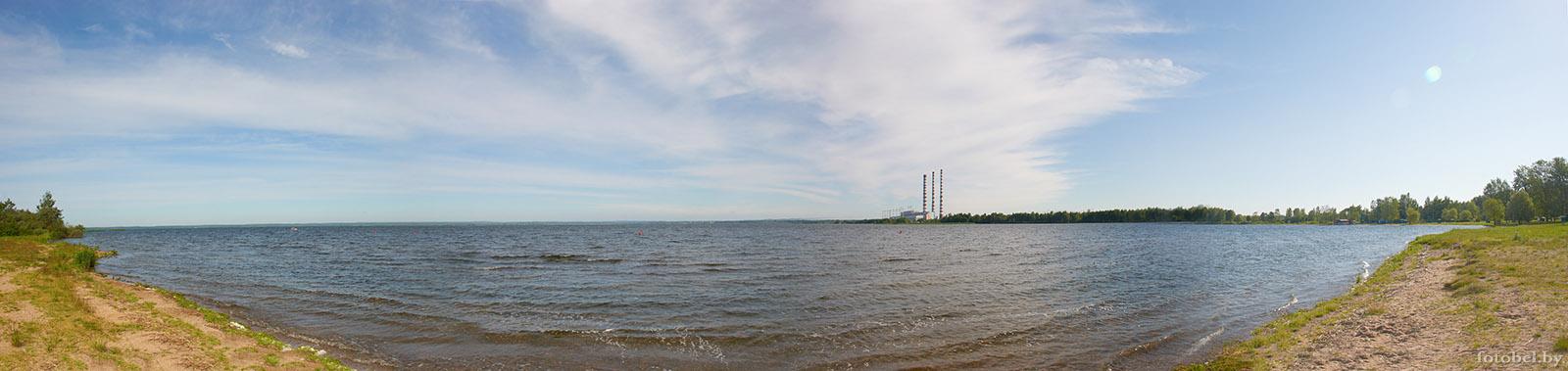 озеро омшаное владимир рыбалка