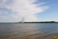 Озеро Лукомское