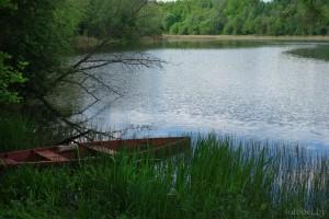 озеро Белевица