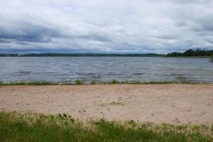 Озеро Береже
