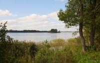 Озеро Берёзовское