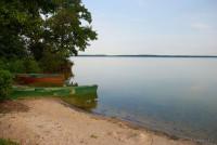 Бобровичское озеро