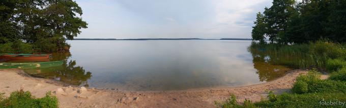 озеро Бобровичское