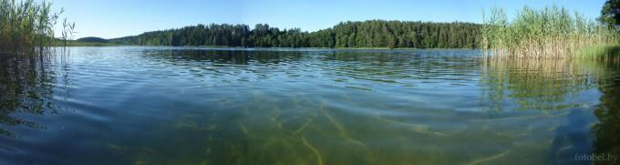 Озеро Болдук