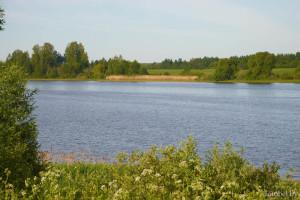 Озеро Болютское
