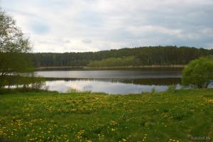 Озеро Борковщина