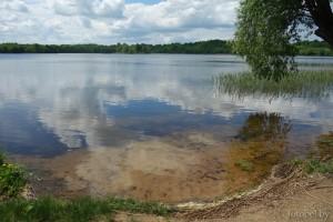 Озеро Будовесть