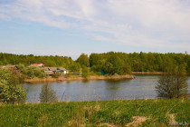 Озеро Черейское
