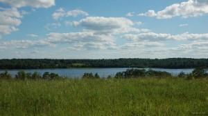 Озеро Черново