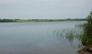 Озеро Чернясто