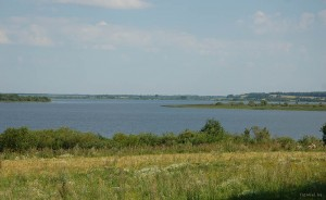 Озеро Черствятское