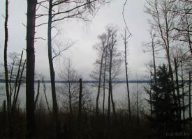Озеро Червятка