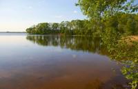 Озеро Соро