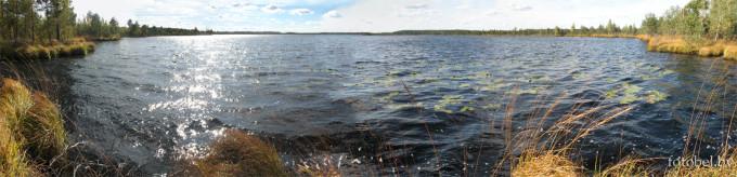 Озеро Еложинское