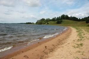 Озеро Езерище