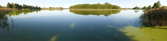 Озеро Грецкое