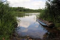 Озеро Ходцы